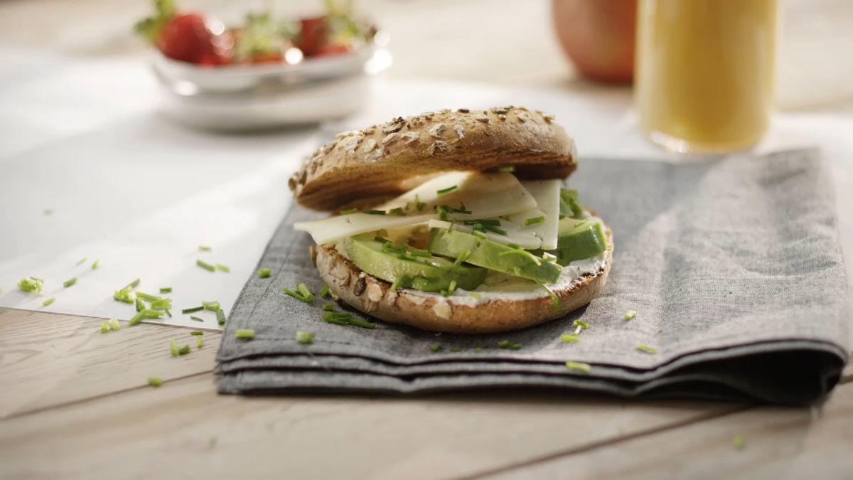 sandwich rezepte arla foods. Black Bedroom Furniture Sets. Home Design Ideas
